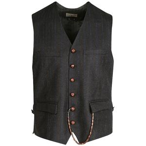 CG Gilet Slim-Fit