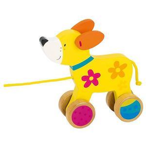 GOKI Ziehtier Hund