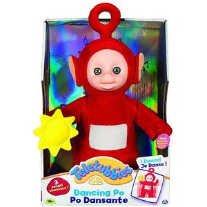 SPINMASTER Teletubbies - Dancing Po