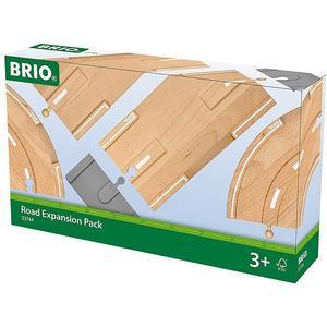 BRIO Straßen Erweiterungs-Set