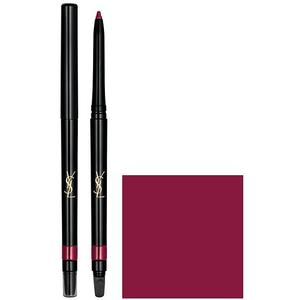 YVES SAINT LAURENT Lippencontourstift - Dessin Des Levres Lip Styler (3 Prune)