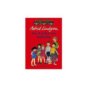 OETINGER VERLAG Buch - Die Kinder aus Bullerbü (Gebundene Ausgabe)