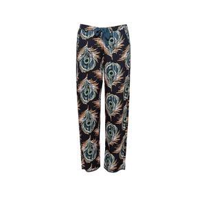 CYBERJAMMIES Loungehose - Pyjamahose Elena Feather