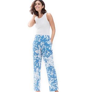 MEY Damen Pyjamahose Isabella