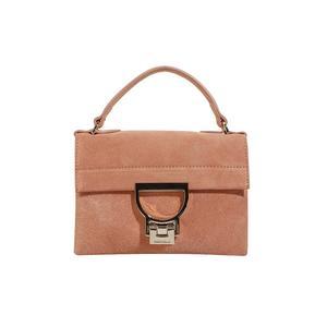 COCCINELLE Ledertasche - Minibag Mignon