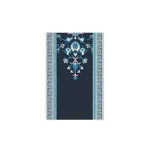 BASSETTI Gästetuch Maiori 40x60cm (Blau)