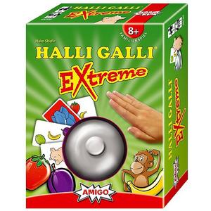 AMIGO Halli Galli Extreme