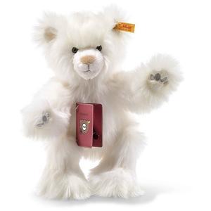 STEIFF Around the world bears Weltenbummlerin Ida Teddybär 30cm