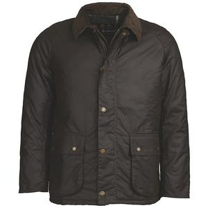 BARBOUR Wachs-Fieldjacket Strathyre