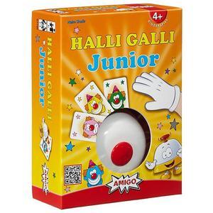 AMIGO Kinderspiel - Halli Galli Junior