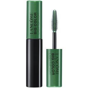 LANCÔME Mascara - Big Color Lash Top Coat (Fresh Green)