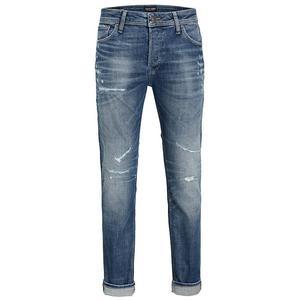 JACK & JONES Jeans Slim-Fit Tim Original