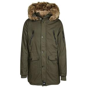 SIXTH JUNE Parka Oversized-Fit