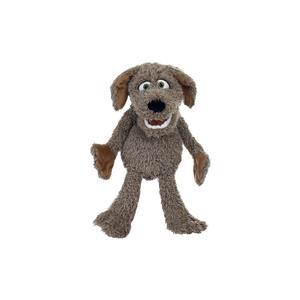 LIVING PUPPETS Handpuppe - Locke der kleine Hund 45cm W799