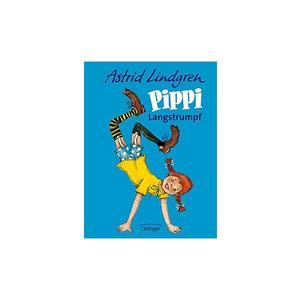 OETINGER VERLAG Buch - Pippi Langstrumpf (Gebundene Ausgabe)