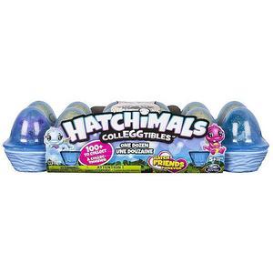 SPINMASTER Hatchimals - Colleggtibles Eierkarton 12 Stück