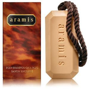 ARAMIS Body Shampoo Soap On A Rope Classic 163g