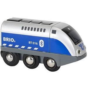 BRIO Batterielok Blauer Oskar mit APP Steuerung