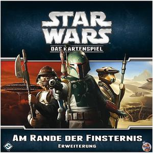 HEIDELBERGER SPIELEVERLAG Kartenspiel - Star Wars - LCG Am Rande der Finsternis