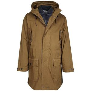 CLOSED Parka 2 in 1