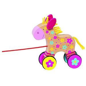 GOKI Ziehtier Pferd Clahra