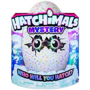 SPINMASTER Hatchimals Mystery Egg