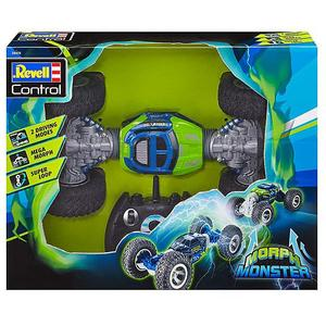 REVELL RC Stunt Car - Morph Monster