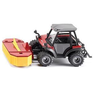 SIKU Aebi Terratrac TT211 Traktor 3068