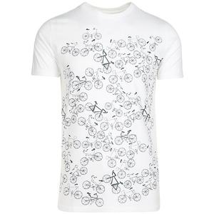 KNOWLEDGE COTTON APPAREL T-Shirt
