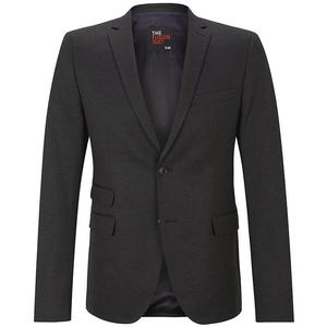 S.OLIVER BLACK LABEL Business-Sakko Fusion Suit Slim