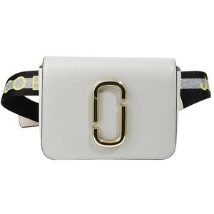MARC JACOBS Ledertasche - Gürteltasche Hip Shot