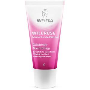 WELEDA Wildrose Nachtpflege 30ml