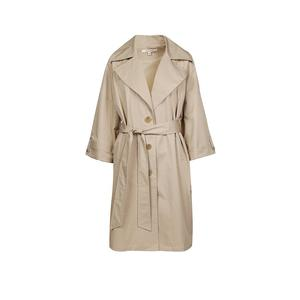 LA FEE MARABOUTEE Trenchcoat