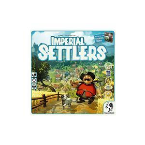 PEGASUS Imperial Settlers