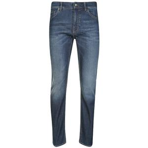 BOSS BUSINESS Jeans Slim-Fit Maine3