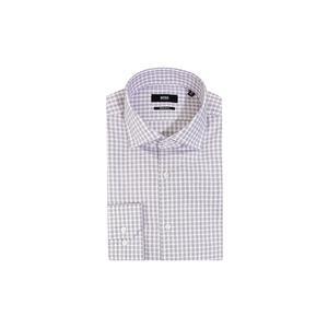 BOSS BUSINESS Hemd Regular-Fit Gordon