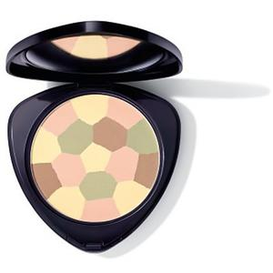 DR. HAUSCHKA Puder - Colour Correcting Powder (00 Tranlucent)