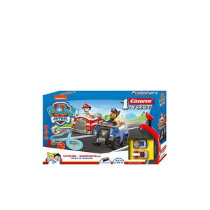 CARRERA First - Rennbahn PAW PATROL - Race 'N' Rescue