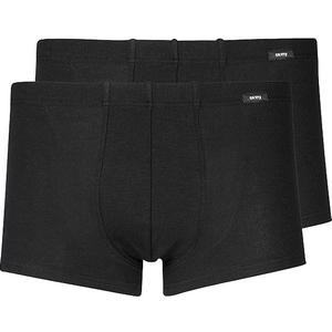 SKINY Pant 2-er Pkg Advantage Men (Black)