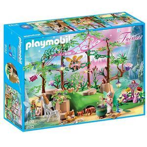 PLAYMOBIL Fairies - Magischer Feenwald 9132