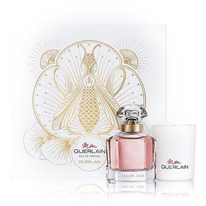 GUERLAIN Geschenkset - Mon Guerlain Eau de Parfum 50ml/Candle