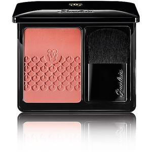 GUERLAIN Rouge - Rose aux Joues Blush (03 Peach Party)
