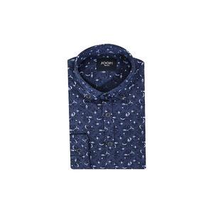 JOOP Leinenhemd Regular Fit Heli-W