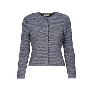Strickjacke Agnes