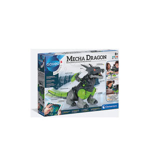 CLEMENTONI Mecha Dragon