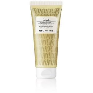 ORIGINS Incredible Spreadable Scrub™ Smoothing Ginger Body Scrub 200ml