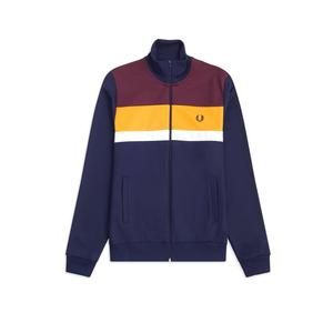 FRED PERRY Sweatweste