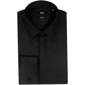 BOSS BUSINESS Hemd Slim-Fit Ialton