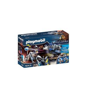 PLAYMOBIL Novelmore - Geniale Wasserballiste 70224