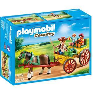 PLAYMOBIL Pferdekutsche 6932